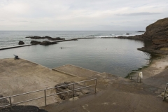 The sea pool