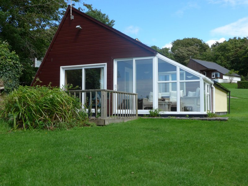 Private holiday accommodation in Cornwall